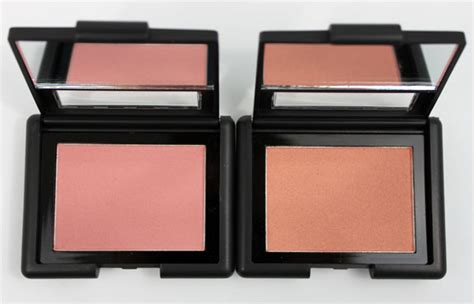 E L F Blush Tickled Pink e l f studio blush in tickled pink and candid coral