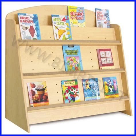 mobile libreria per bambini bimbi si arredamento zona lettura 106 06816