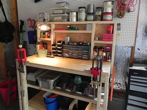 best reloading bench best solutions of let s see your reloading bench page 10 for reloading bench