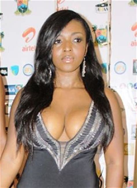 who is the black actress with big tits name from liberty i got my big boobs from my mum yvonne okoro nigerian