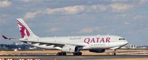 qatar airways cargo increased tonnage by 37 5 percent in 2015 global trade magazine