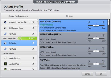 format converter mpeg winx free 3gp to mpeg converter download