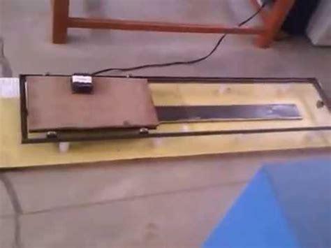 single sided linear induction motor single sided linear induction motor for rail tracks