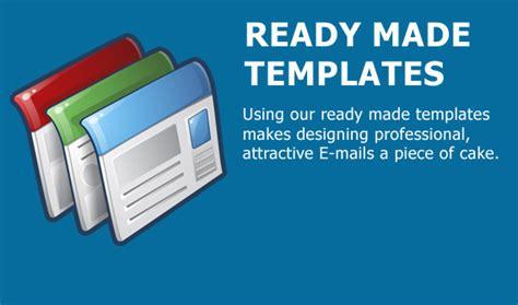 Dgi Mailer Ready Made Templates Free