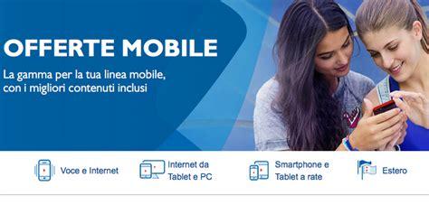 tim mobile promozioni offerte tim le promozioni di maggio 2016