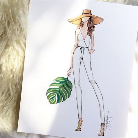 fashion illustration gallery instagram feature hagel with from guyana