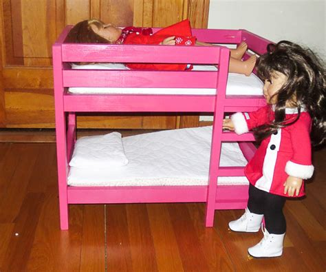 american bunk beds arresting american doll bunk bed american doll