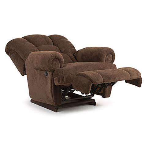 stratolounger recliner view stratolounger 174 the big one nimbus umber recliner