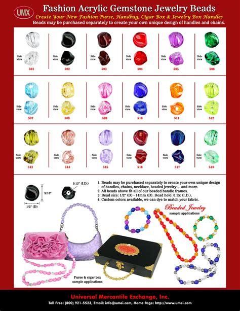 Gold Jewelry Making Supplies Wholesale - free bead catalogs wholesale beads catalogs and beading supplies catalogues