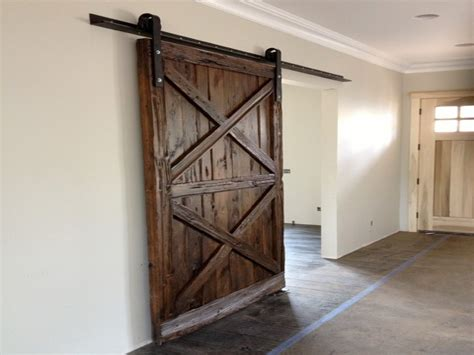 Barn Interior Doors Inside Sliding Doors