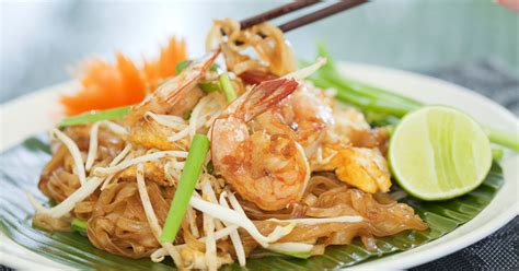 thai better food healthy thai food choices at restaurants livestrong