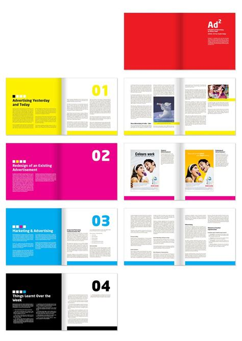book layout design online 193 best images about brochure design layout on
