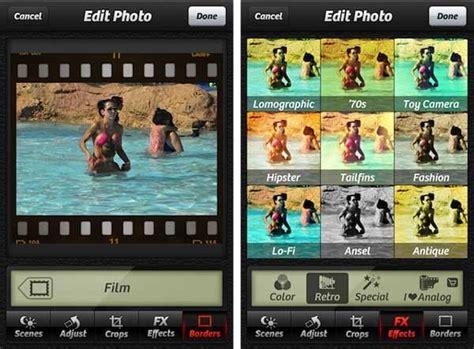 picsart ipad tutorial las 5 mejores aplicaciones para la edici 243 n de fotos para