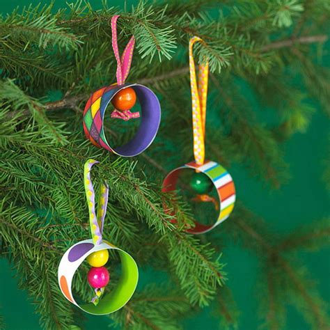 Handmade Ornaments For - 30 easy handmade craft and decoration ideas for