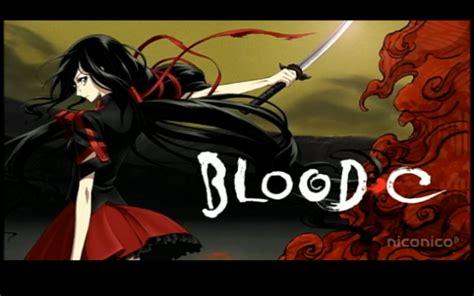 C Anime Ending by Blood C Omoshirosou