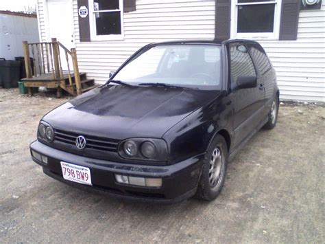 97 Volkswagen Golf by 97 Vw Golf Gti Vr6 For Sale