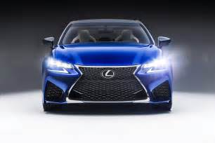 2016 lexus gs f front end headlight photo 85