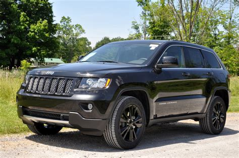 Jeep Altitude Review 2012 Jeep Grand Pictures Cargurus