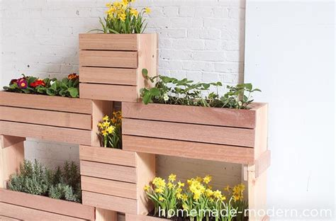 homemade planters 17 best images about interiors outdoor room garden ideas on pinterest plant stands