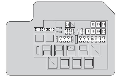 2010 toyota rav4 awd fuse box diagram 37 wiring diagram