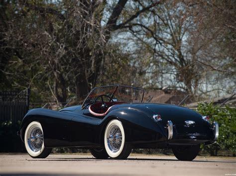 imagenes jaguar xk120 fotos de jaguar xk 120 roadster 1949 foto 1