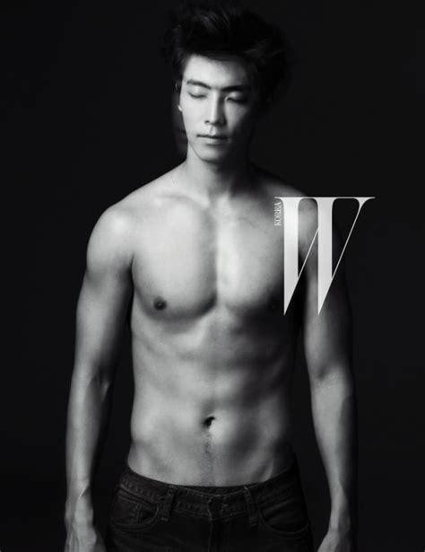 Jessica Klein by Donghae De Super Junior Muestra Su Bien Formado Abdomen En