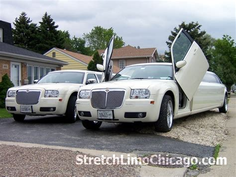 chrysler 300 limo chicago chrysler 300 limo chicago chrysler 300 limousine