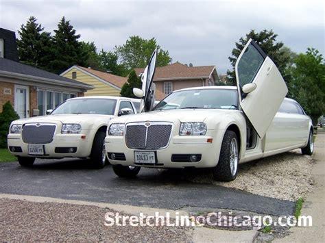 Chrysler 300 Limo by Chicago Chrysler 300 Limo Chicago Chrysler 300 Limousine