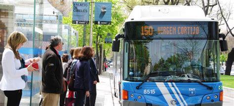iva transporte publico 2016 191 se abre la puerta al iva superreducido para el transporte
