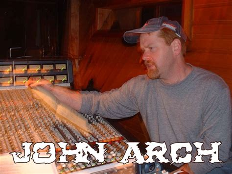 john arch metal blade records