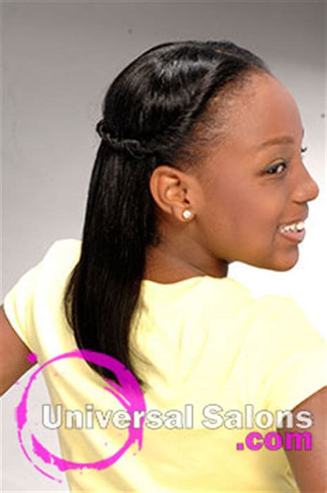 KIDS HAIRSTYLES ? Universal Salons Hairstyle and Hair