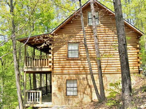 Family Cabin Vacations by Smoky Seclusion This 3 Bedroom Cabin Has Beautiful