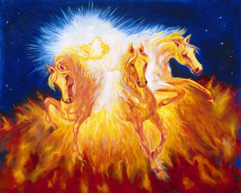 elijah and chariot of fire intentional merkabah humanity healing network humanity