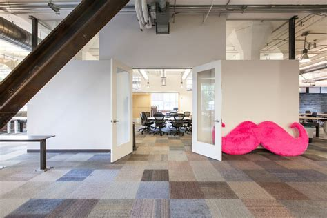 Lyft Corporate Office by Lyft Signs Lease On New China Basin Headquarters Curbed Sf
