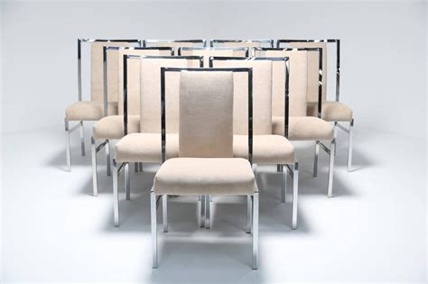 Daystrom Furniture by Daystrom Dining Chairs For Cardin Set Of Ten At