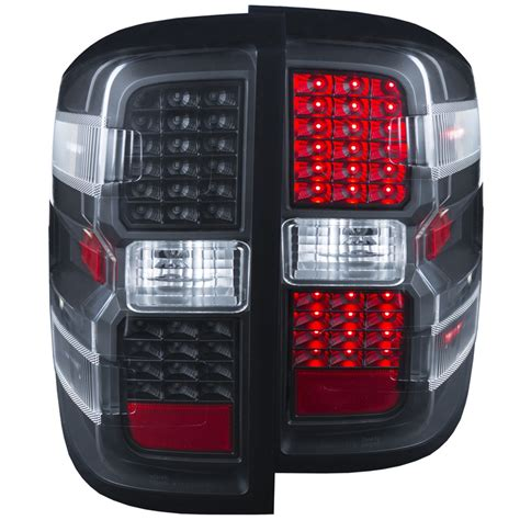 Chevy Silverado Led Lights led lights for chevy silverado autos post