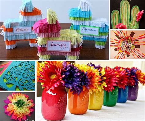 mexican theme decorations mexican ideas ideas at birthday