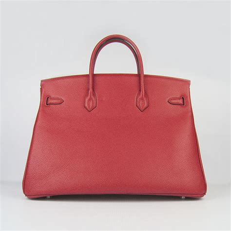hermes birkin 40cm togo leather handbags 6099 light blue hermes birkin 40cm red togo leather bag 6099 silver