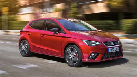 Auto Ibiza by 2018 Seat Ibiza Review Top Gear