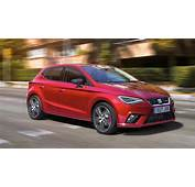 2019 Seat Ibiza Review  Top Gear
