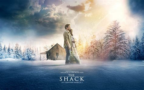 the shack the shack movie hd wallpaper m9themes