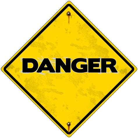 The Danger danger ootbwc