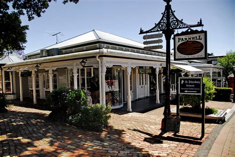 Colonial Style new zealand auckland parnell dsc3242 parnell village is