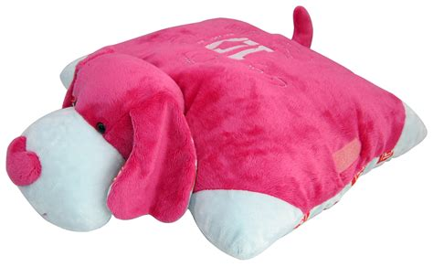 Pillow Pets Nz by Pillow Pets One Direction Puppy Pink Image 1 Of 1 At