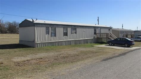 woodhaven manufactured home community mineral tx