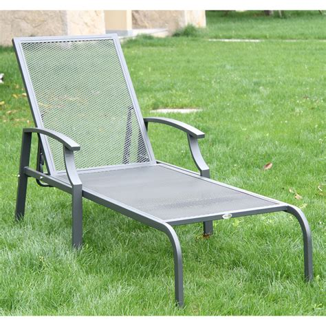 outdoor patio lounge chairs patio chaise lounge chair outdoor furniture adjustable