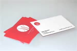 ottawa web design business card design