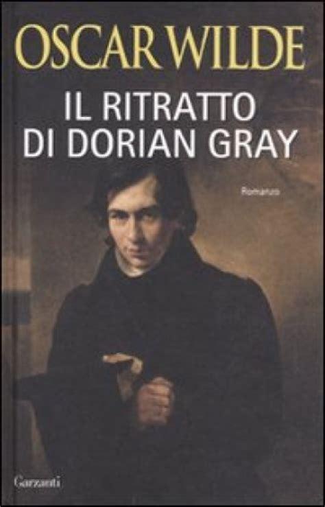 gratis libro e the picture of dorian gray il ritratto di dorian gray oscar wilde libro mondadori store