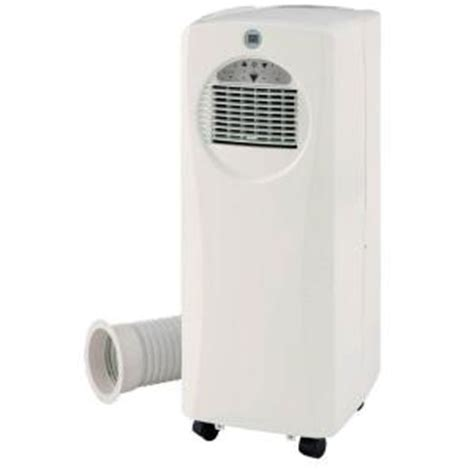 spt 10 000 btu portable air conditioner with heat and