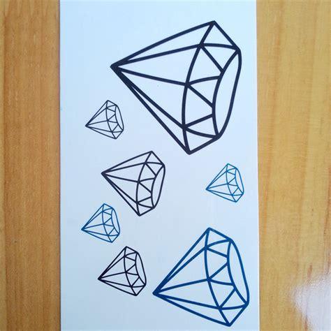 finger tattoo stickers diamond finger tattoo reviews online shopping diamond